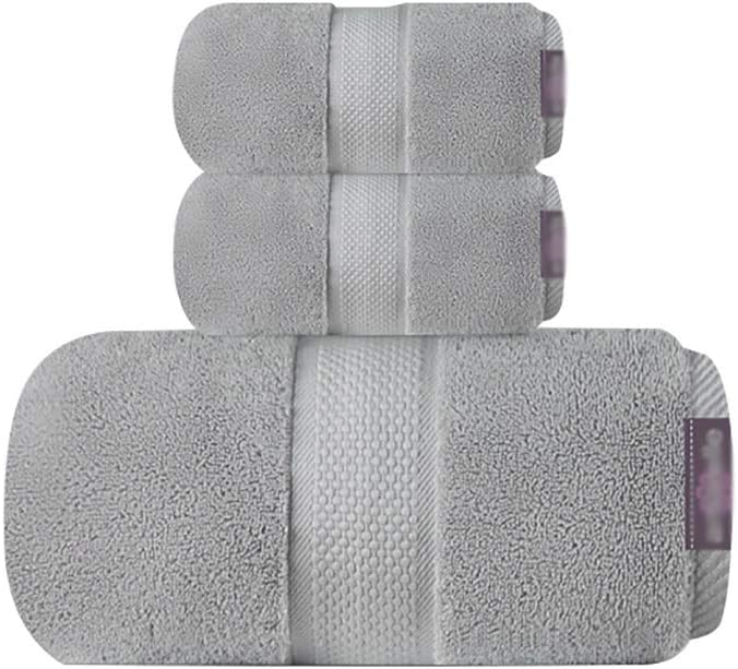 WYH Hand Towels Pack of 3 Towel Quick Bath Super sale Cotton Dr Max 56% OFF