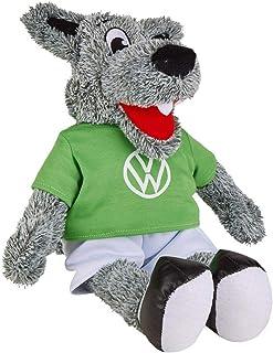 VfL Wolfsburg Maskotchen Wölfi 50cm