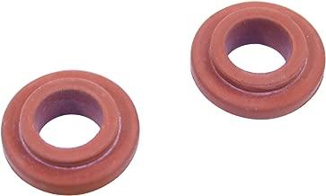 Empi 00-9255-0 Oil Cooler Seals, 8/10mm, Pack of 4