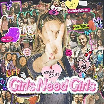 Girls Need Girls