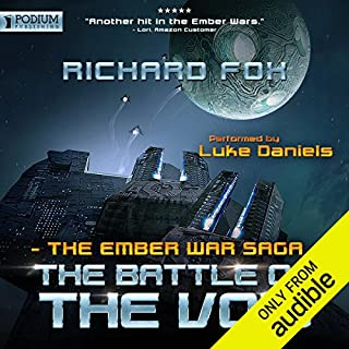 The Battle of the Void cover art