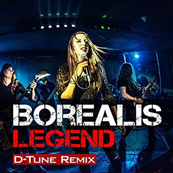 Legend (D-Tune Remix)