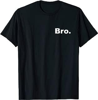 Best bromance t shirt Reviews