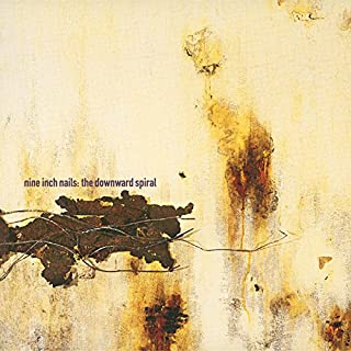 The Downward Spiral by Nine Inch Nails (B0000262Q8) | Amazon price tracker / tracking, Amazon price history charts, Amazon price watches, Amazon price drop alerts