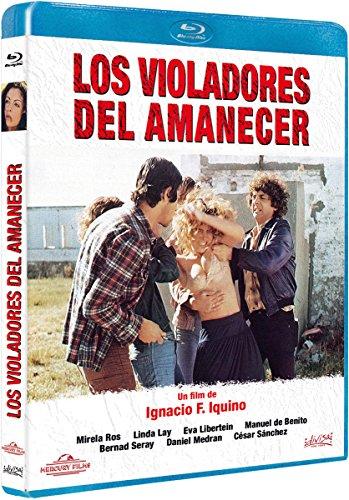 Los violadores del amanecer [Blu-ray]