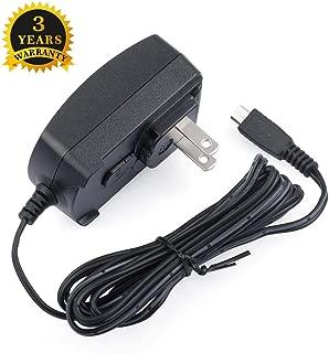 TAIFU Extra Long AC-Adapter-Charger for Bose-SoundLink-Color, Color 2 II Speaker; Mini 2 II, Revolve, Revolve Plus, Micro; SoundSport, QuietComfort 35, 35 II, 20 Headphones Power-Supply Cord