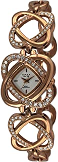 Omax Casual Watch for Women, OMOAB024500D