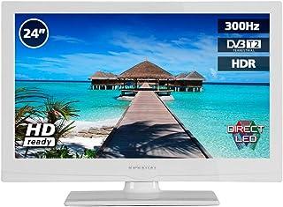 Amazon.es: 720p HD Ready - Televisores / TV, vídeo y home cinema ...