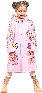 long raincoat for girls