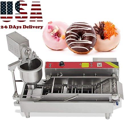 donut maker sverige
