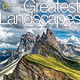 National Geographic Greatest Landscapes: Stunning Photographs that Inspire and Astonish [Lingua inglese] [Lingua Inglese]