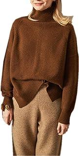 acheter en ligne 7434b 7e0ef Amazon.fr : Couleur Caramel - Pulls, Gilets & Sweat-shirts ...