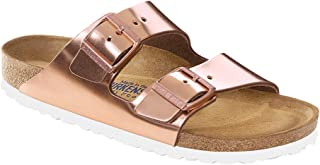 Birkenstock Arizona SFB, Women's Fashion Sandals