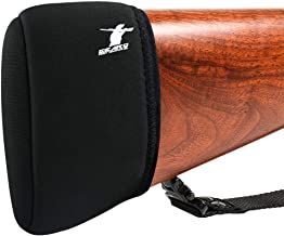 GearOZ Recoil Pad Slip-On Designed for Reducing Shooting Recoil