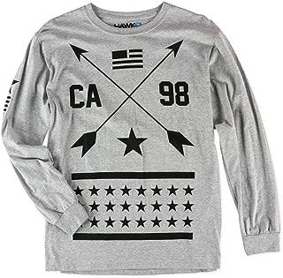 TONY HAWK Mens Arrows Graphic T-Shirt