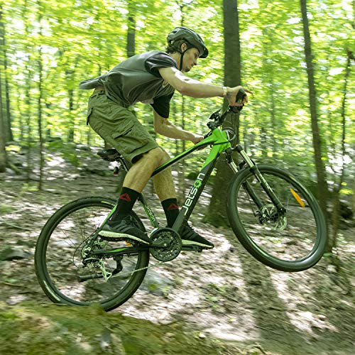 Jetson Adventure All-Terrain Electric Bike