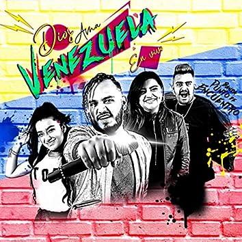 Dios Ama Venezuela (En Vivo)
