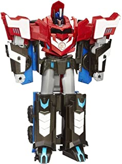 transformers: robots in disguise mini-con mega pack