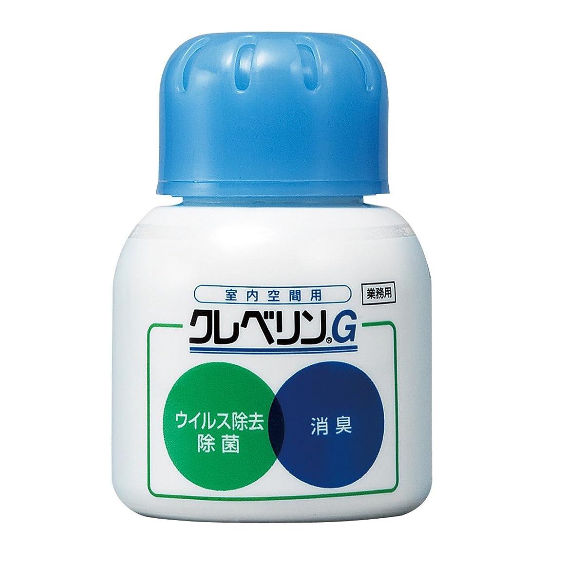 爆弾どこプレゼンテーション東京堂 資材 クレベリンG 60g NC000060