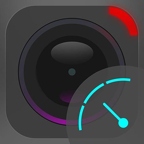 Myk Camera Control with Telemetry & Audio