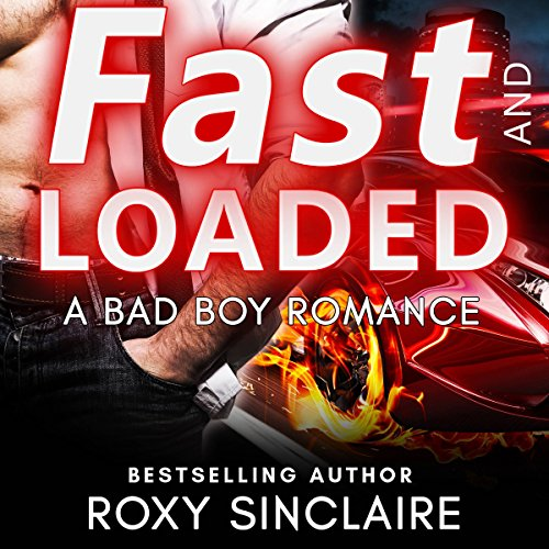 Fast and Loaded audiobook cover art