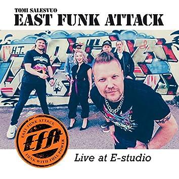 Studio Live 2018 (Live at E-Studio)