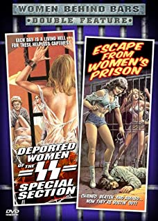 Women Behind Bars: (Deported Women of the SS Special Section / Escape from Women's Prison)