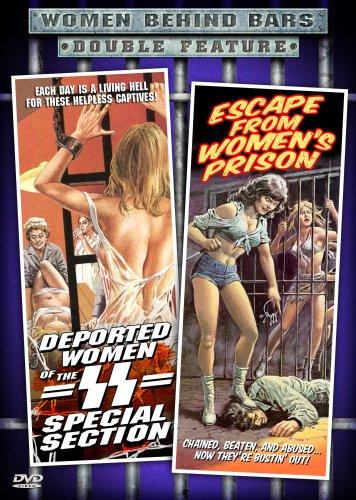 Escape from Women's Prison [USA] [DVD]