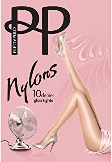 a677c8570cefc4 Amazon.co.uk: Pretty Polly - Tights / Socks & Tights: Clothing