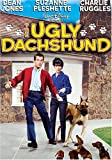 The Ugly Dachshund by Walt Disney Studios Home Entertainment