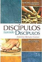 Discípulos Fazendo Discípulos - Volume 1