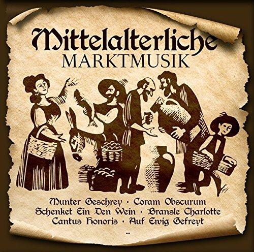 Mittelalterliche Marktmusik