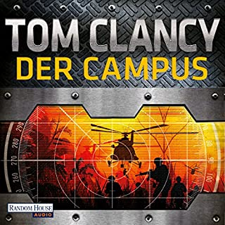 Der Campus                   By:                                                                                                                                 Tom Clancy                               Narrated by:                                                                                                                                 Frank Arnold                      Length: 15 hrs and 42 mins     Not rated yet     Overall 0.0