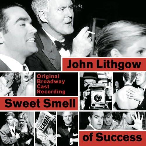 Original Broadway Cast of Sweet Smell of Success