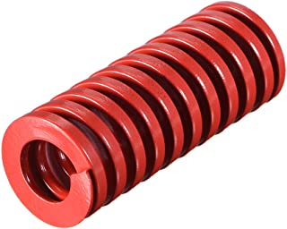 uxcell 5 Pcs 22mmx9mmx7mm Alloy Coil Stamping Compression Printer Die Spring