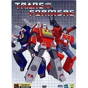 Transformers 03Stagione02Volume05Episodi42-53
