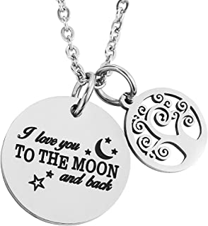 Best bracelet love you to the moon and back Reviews