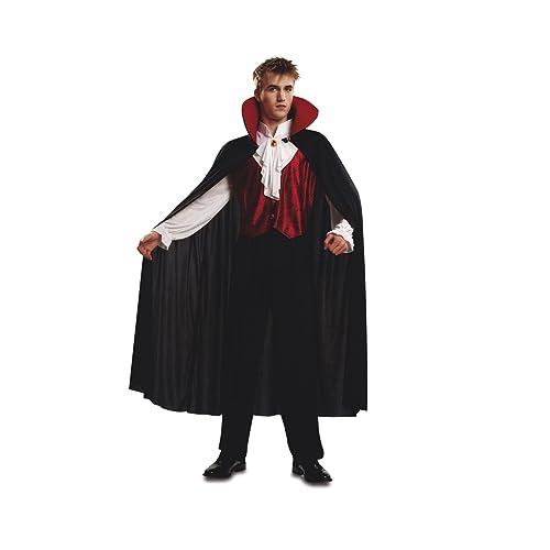 Vampiro la lista de productos de disfraces