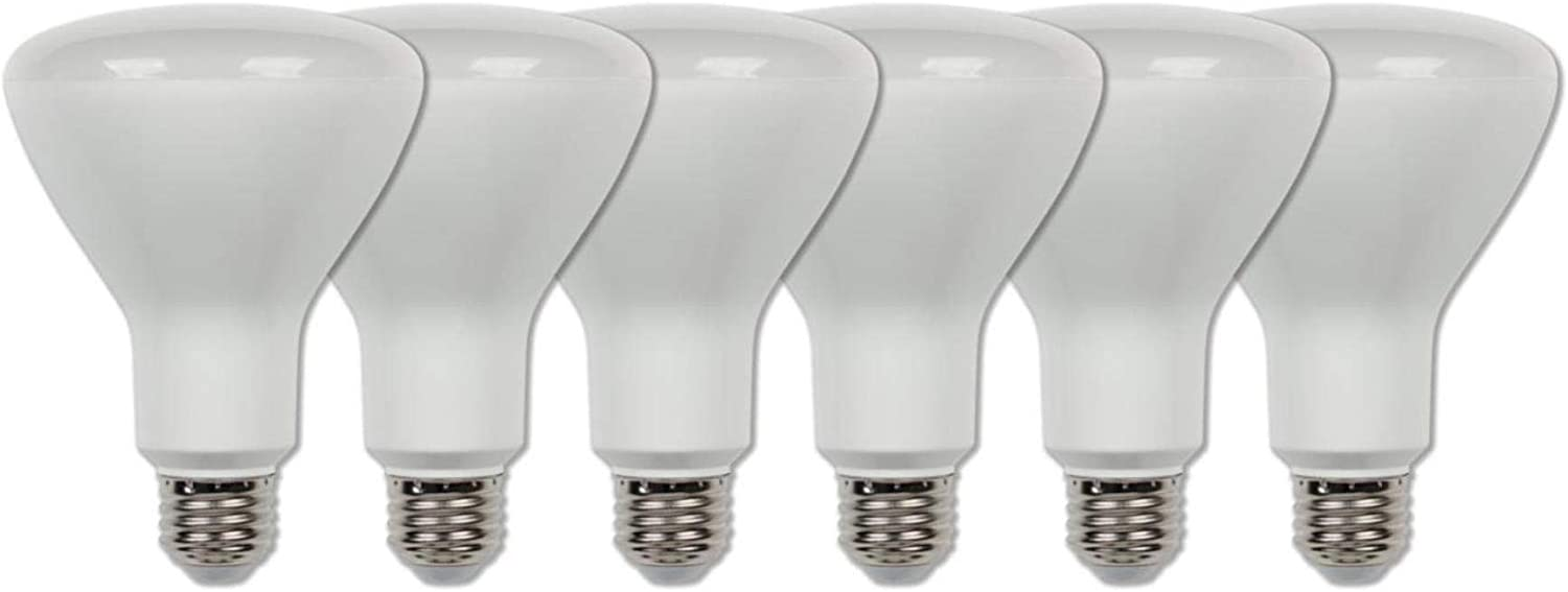 Philadelphia Mall Westinghouse Lighting Max 56% OFF 5300020 65W R30 Dimmable Equivalent Flood