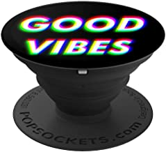 Good Vibes - PopSockets Grip and Stand for Phones and Tablets