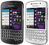 Blackberry Q10 Factory Unlocked - White