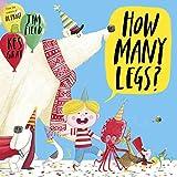 How Many Legs? (English Edition)