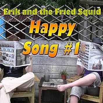 Happy Song #1