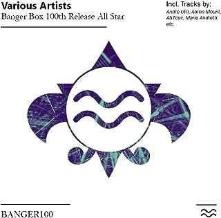 Banger Box 100th Release All Star