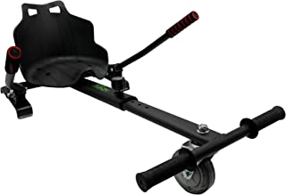 HIBOY Asiento Kart Silla Self Balancing Compatible con Todos