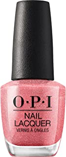 OPI Nail Lacquer, Cozu-melted in the Sun