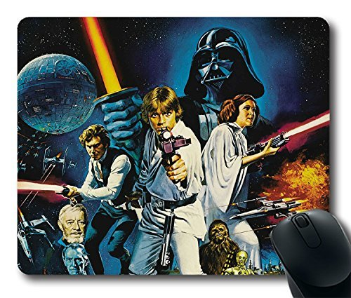 Mouse Pad Star Wars V4 Mouse Pad