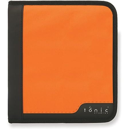 Tonic Studios 347e A4 Die Storage Folder, Multicolore