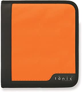 TONIC STUDIOS 347e Large Ringbinder Die Case (Includes 3 Clear Plastic Envelopes & 3 Magnetic Sheets)