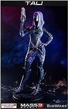 Mass Effect 3 Tali Zorah Vas Normandy Statue